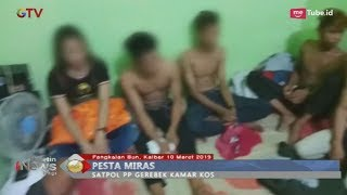 Download Video Diduga akan Pesta Seks, 10 ABG di Pangkalan Bun Digrebek Satpol PP - BIP 11/03 MP3 3GP MP4