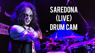 Download KUBURAN - SAREDONA (DRUM CAM)