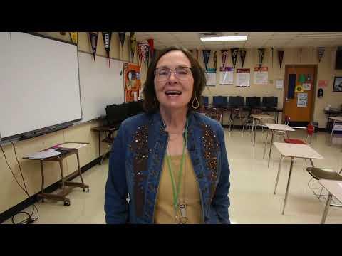AVID at Harding Charter Preparatory High School