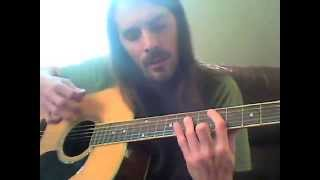 Acoustic Cover of Slightly Stoopid