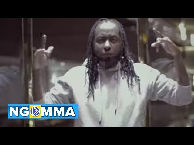 Joh Makini - I'm On It (Official Video)