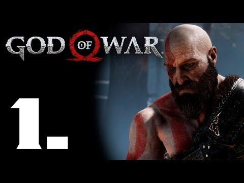 GOD OF WAR 4 - TIERRAS NÓRDICAS #1 - GAMEPLAY ESPAÑOL
