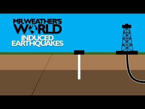 MWW E2: Oklahoma's Induced Earthquakes