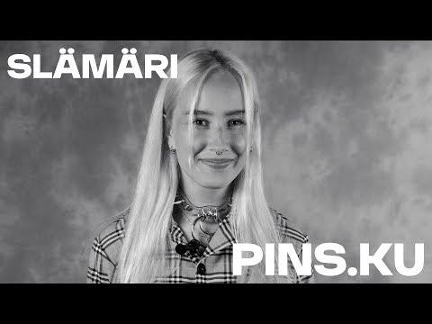 Basson Slämäri: Pins.ku