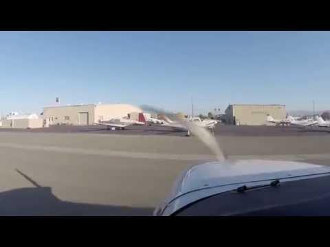 Flight training 6-22-2014 Part 1