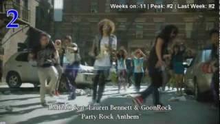 American Top 40 - August 6, 2011 [8/6/2011]