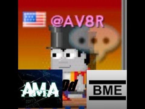 Growtopia Hacking @AV8R FULL [RE-UPLOAD]