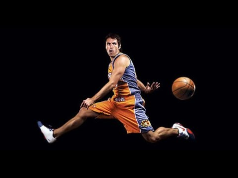 Greatest NBA Assists Of All Time