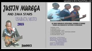 JUSTIN MUREGA & ZAKA STARS ALBUM USABATA MOYO  SONG PRAYER WARRIOR uploaded by Napo Simboti