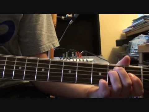 How To Play Cant Take My Eyes Off You By Lady Antebellum Youtube