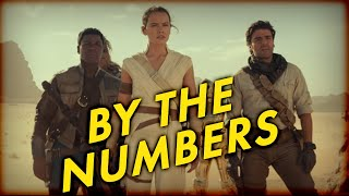 """My breakdown of all the technical and story points that go into evaluating the Rise of Skywalker, the last Star Wars film in the """"episodic"""" saga. It's like Manowar ..."""