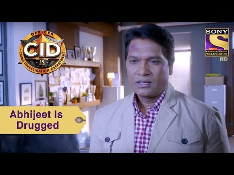 Your Favorite Character | Abhijeet Is Drugged | CID thumbnail