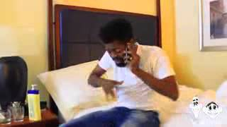 Comedian Basket mouth ft wowo boys... comedy video