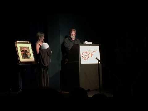 Jon Park-Wheeler | induction | Ottawa Valley Country Music Hall of Fame | Sept 22, 2017 |