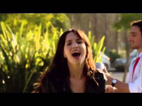 Solamente Vos - Aurora cantó Hasta el final con Agapornis Videos De Viajes