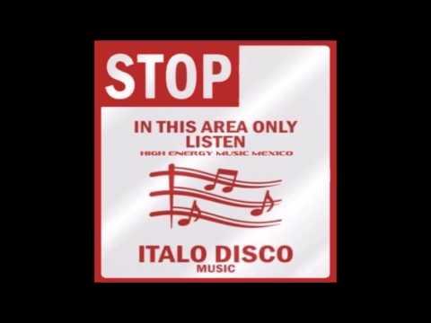 Italo Disco Mix - Julio 2016(New Generation).