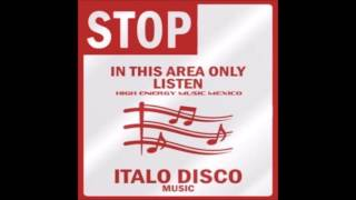 Italo Disco Mix - Julio 2016(New Generation).