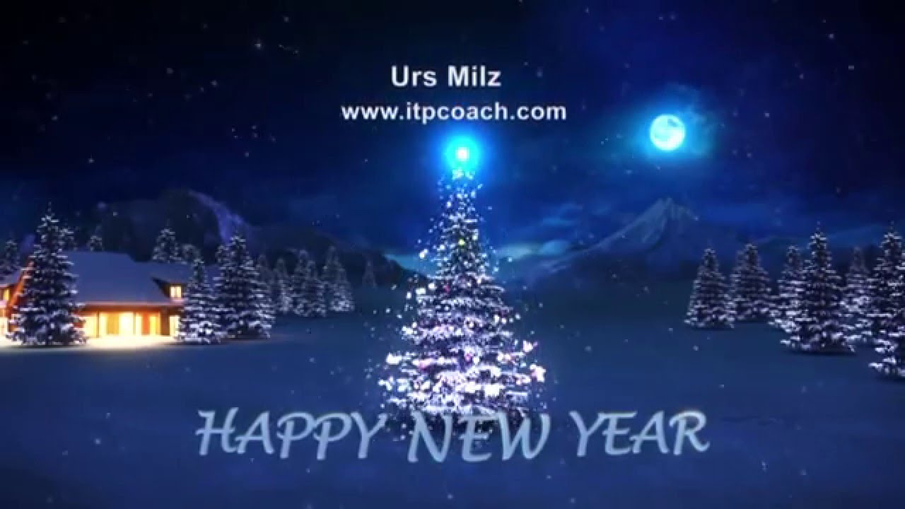 Merry Christmas Greetings Message Youtube