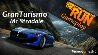Need For Speed: The Run | Maserati GranTurismo MC