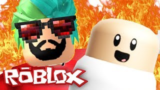 I'm A BABY MY FATHER EXPLODED 🔥 | ROBLOX WHO'S YOUR DADDY
