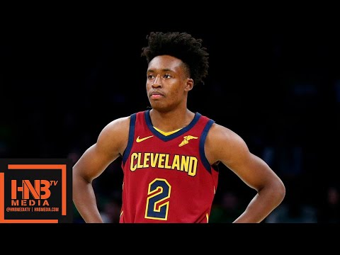 Cleveland Cavaliers vs Boston Celtics Full Game Highlights | 02.10.2018, NBA Preseason