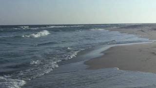Perdido Key Florida Beaches - Before the oil