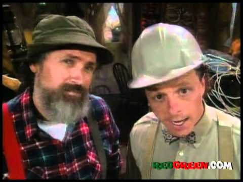 "The Red Green Show Ep 99 ""The Satellite Dish"" (1995 Season)"