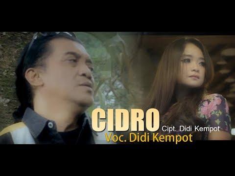 Didi Kempot - Cidro (Official Audio)