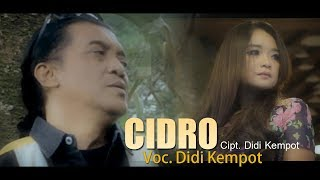 Didi Kempot - Cidro (Official Audio)