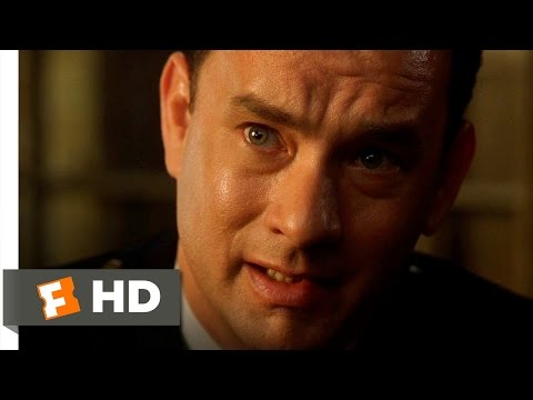 It Was A Kindness You Done - The Green Mile (4/5) Movie CLIP (1999) HD