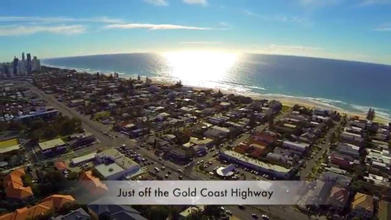Turtle Beach Resort, Gold Coast