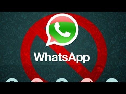 فيديو شرح فتح مكالمات الواتس اب للدول العربية وتفعيل الاتصال مجانا WHATSAPP