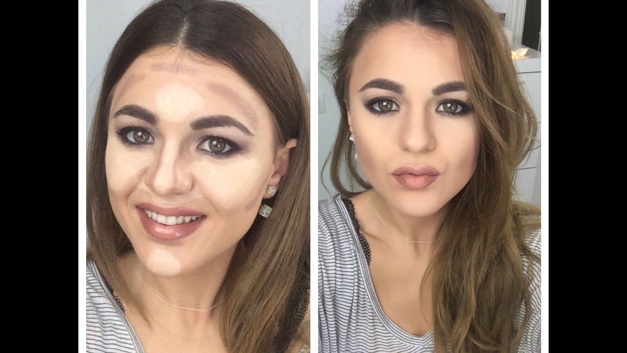 Adelgazar la cara cirugia de senos