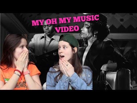 CAMILA CABELLO - MY OH MY    FT DABABY REACTION