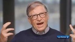 Bill Gates über Corona-Impfstoff