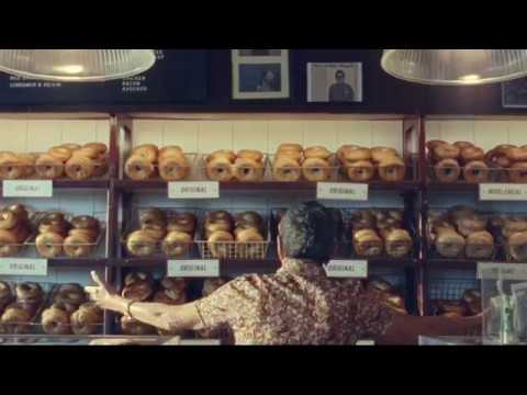 New York Bakery Co. introduces The Woman Who Runs New York