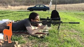 Long-Term AR15 Review: Rock River Arms LAR-15 CAR A4 | The Social Regressive