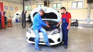ZENIT   Test instalacji LPG Zenit Blue Box - cz. 1 -HAMOWNIA! Subtitles: EN, ES, RU, PL