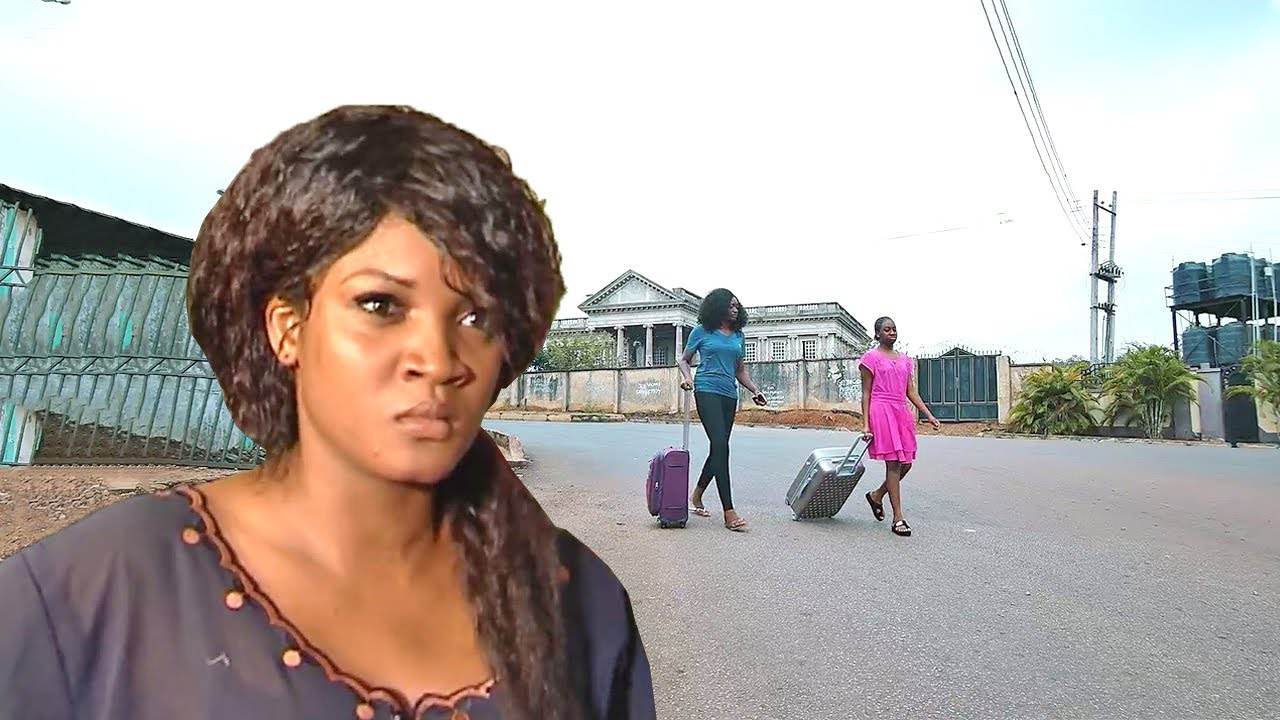 Download THIS STORY IS A LESSON TO EVERY LADY AT HOME - 2020 FULL NIGERIAN AFRICAN MOVIES