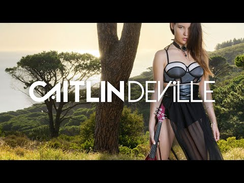 BlackJack - Caitlin De Ville (Electric Violin Original)
