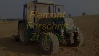 Remont Fortschritt ZT 323-A