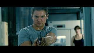 The Bourne Legacy -