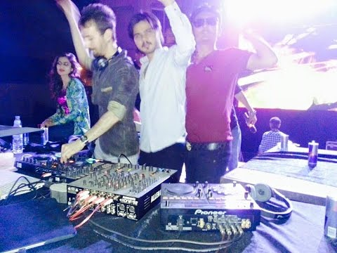 Dj Kantik - Falak Donence (Original) EDM Club Music Mix !!!Ss