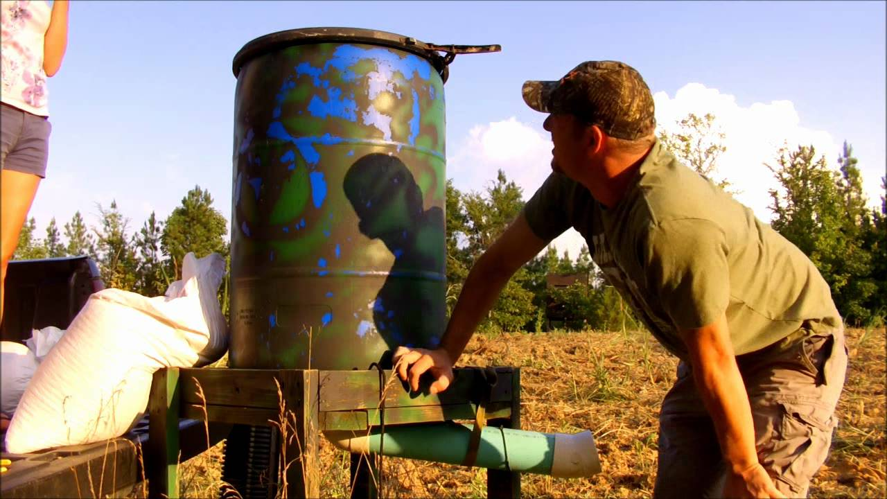 gravity attractant deer type feeder review best every of attractants reviews