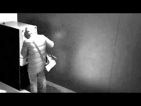 ATM Carbanak Attack
