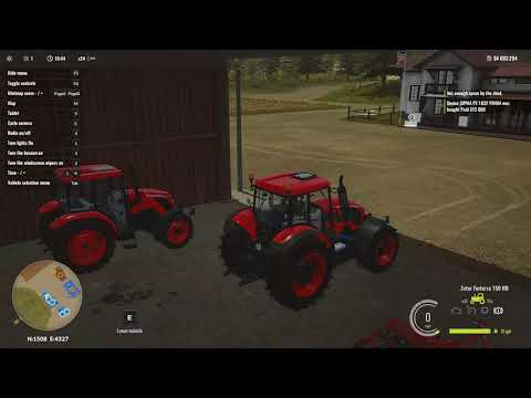 Pure Farming 2018_GAMEPLAY |