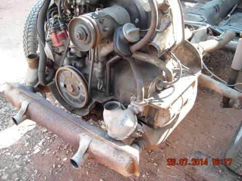 VW beetle restoration 1964