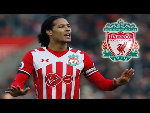 VAN DIJK TO LIVERPOOL | SOUTHAMPTON HAS TO SELL PLAYERS TO GENERATE FUNDS | TRANSFER NEWS