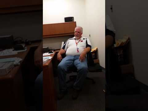 Music director interview