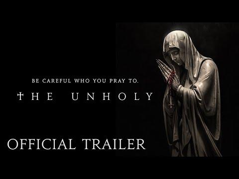Ruega por nosotros - La nueva película de terror producida por Sam Raimi